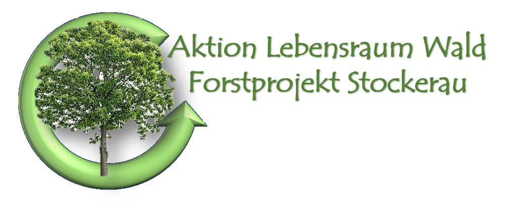 Aktion Lebensraum Wald